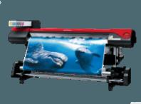 دانلود عکس با کیفیت png دستگاه چاپ بنر