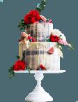 دانلود عکس با کیفیت png کیک شیرینی