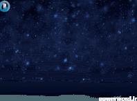 عکس png آسمان شب