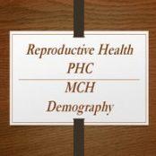 پاورپوینت Reproductive Health PHC