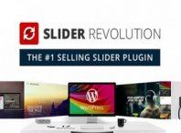 افزونه Slider Revolution-افزونه روولوشن اسلایدر