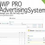 افزونه WP Pro Advertising فارسی نسخه اصلی