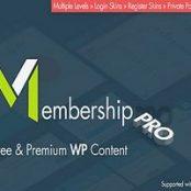 افزونه Ultimate Membership Pro فارسی نسخه اصلی