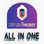 افزونه فارسی Ultimate Tweaker
