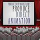 تولید و کارگردانی انیمیشن