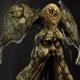 آموزش ساخت هیولا برای فیلم های ترسناک در زیبراش 2019