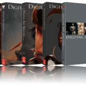 دانلود Digital Art Masters Vol.1-6 Bundle Pack