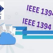 پاورپوینت IEEE 1394