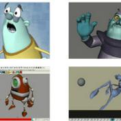 آموزش کامل انیمیشن توسط Keith Lango در نرم افزار مایا
