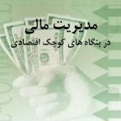 پاورپوینت مدیریت مالی در بنگاه های کوچک اقتصادی