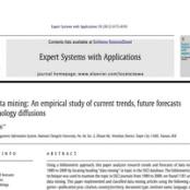 مقاله Global-data-mining-An-empirical-study