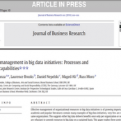 مقاله Journal of Business Research
