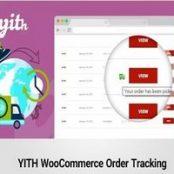 افزونه فارسی پیگیری سفارش در ووکامرس – WooCommerce Order Tracking Premium