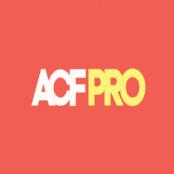 افزونه فارسی زمینه های دلخواه پیشرفته همراه با افزودنی ها Advanced Custom Fields Pro