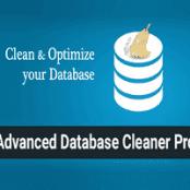 افزونه فارسی بهینه سازی دیتابیس وردپرس Advanced Database Cleaner Premium