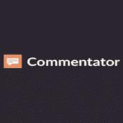 افزونه فارسی نظرات حرفه ای در وردپرس Commentator