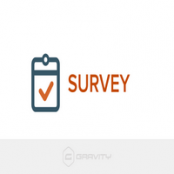 افزونه فارسی Gravity Forms Survey Add-On