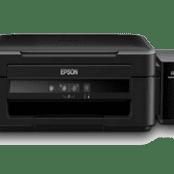 نرم افزار ریست پرینتر اپسون L130-L220-L310-L360-L365 همراه با فیلم آموزشی