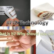 پاورپوینت RFID Technology