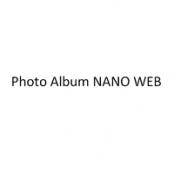 پاورپوینت NANO WEB Photo Album