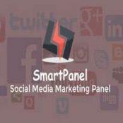 اسکریپت پنل فروش SmartPanel