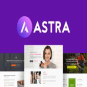 قالب فارسی آسترا Astra Pro – قالب فروشگاهی، آموزشی ، شرکتی، چند منظوره