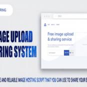 اسکریپت آپلود و اشتراک تصویر iSharing