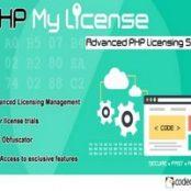 اسکریپت ساخت لاینسس PHPMyLicense