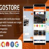 اپلیکیشن GoStore برای اندروید
