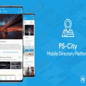 اپلیکیشن اندروید PS City Guide
