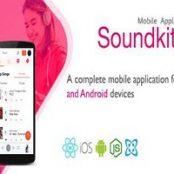 اپلیکیشن Soundkit برای اندروید و iOS