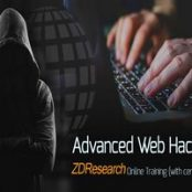 پکیج آموزش وب هکینگ پیشرفته (جلوگیری از هک)-Advanced Web Hacking