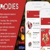 اپلیکیشن Foodies برای اندروید