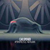 افتر افکت Car Opener