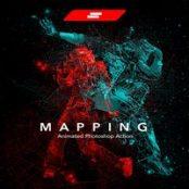 اکشن فتوشاپ  Gif Animated Mapping Photoshop Action