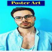 اکشن فتوشاپ پوستر  Poster Art
