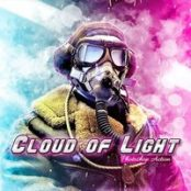 اکشن فتوشاپ Cloud of Light Photoshop Action