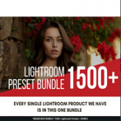 مجموعه ۱۵۰۰ پریست لایتروم bp4uphotographerresources