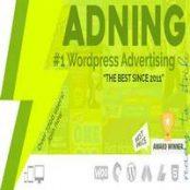افزونه Adning Advertising برای وردپرس