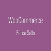 افزونه WooCommerce Force Sells