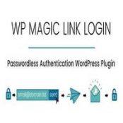 افزونه WP Magic Link Login برای وردپرس