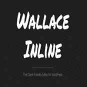 افزونه Wallace Inline برای وردپرس