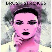 اکشن فتوشاپ Brush Strokes