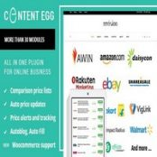 افزونه Content Egg برای وردپرس