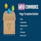 افزونه DHWCPage – WooCommerce Page Template Builder