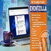 افزونه EventZilla برای وردپرس