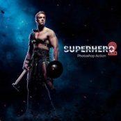اکشن فتوشاپ SuperHero 2