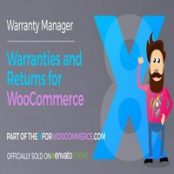 افزونه Warranties and Returns for WooCommerce