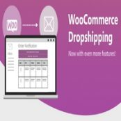 افزونه WooCommerce Dropshipping
