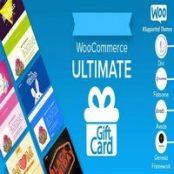 افزونه WooCommerce Ultimate Gift Card